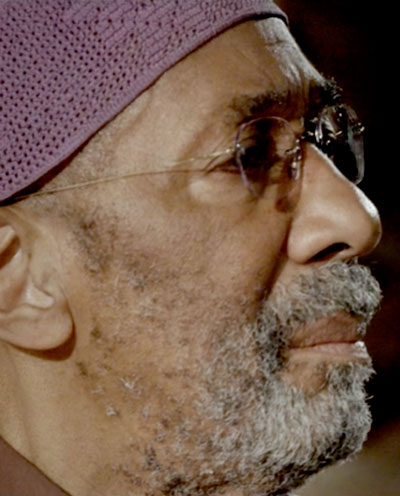 It Must Schwing - Protagonist:  Ron Carter