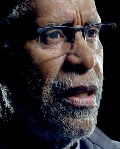 It Must Schwing - Protagonist:  Bennie Maupin