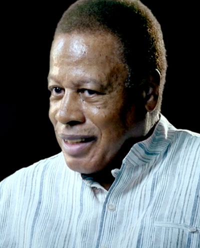 It Must Schwing - Protagonist:  Wayne Shorter