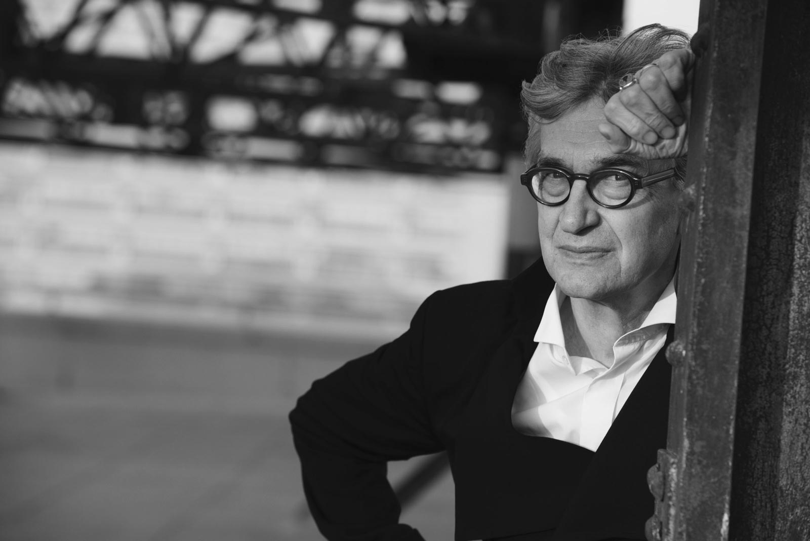 It Must Schwing - Producer's Note Wim Wenders